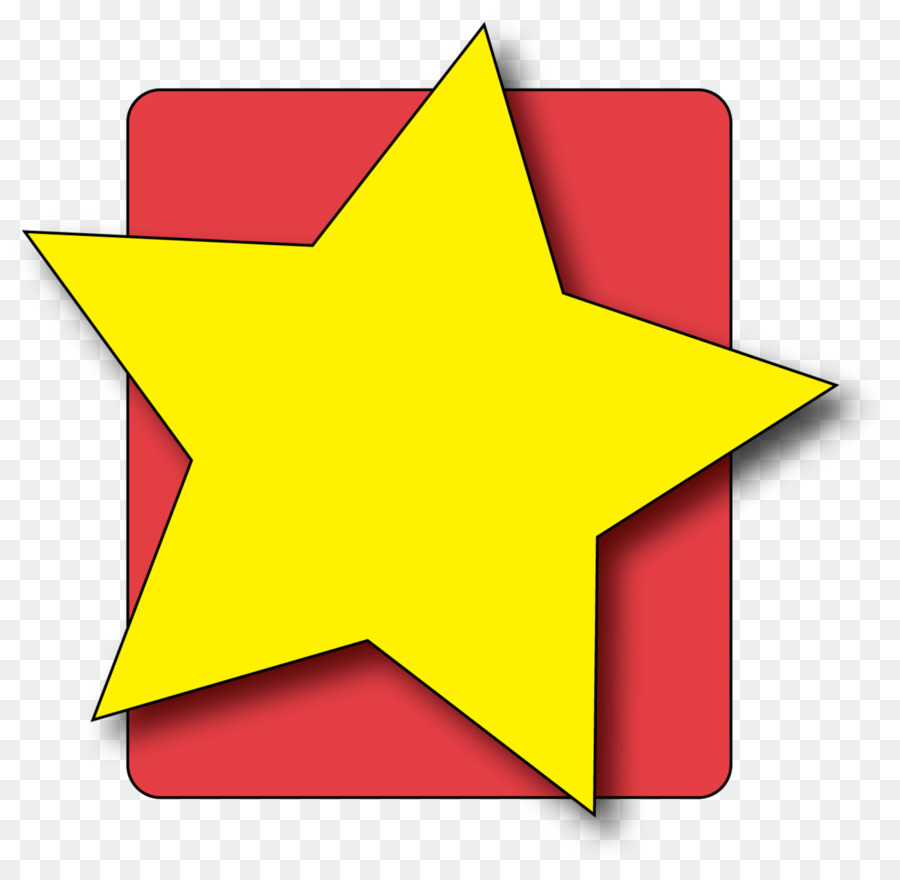 Hollywood star clipart free picture Yellow Star png download - 1301*1269 - Free Transparent ... picture