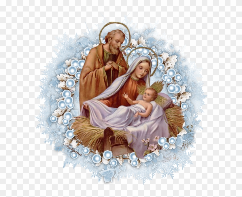Holy family clipart free graphic royalty free stock Des Photos, Mes Créations Des Gifs,des Fonds Ecran ... graphic royalty free stock