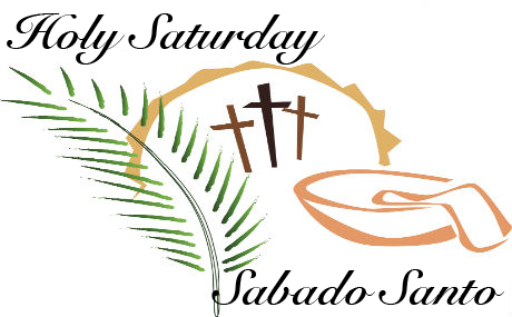 Holy saturday clipart freeuse stock 45 Beautiful Holy Saturday Wish Pictures freeuse stock