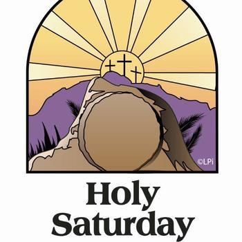 Holy saturday clipart vector royalty free library St. Bernard Catholic Church :: Holy Saturday :: Middleton, WI vector royalty free library