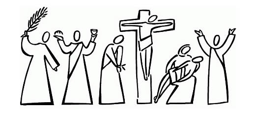 Holy saturday clipart clip art royalty free library St. Nicholas Center ::: Holy Week clip art royalty free library