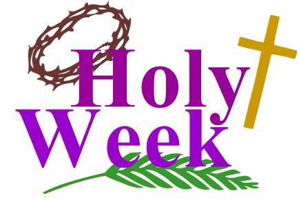 Holy week free clipart black and white stock Free clipart holy week 4 » Clipart Station black and white stock