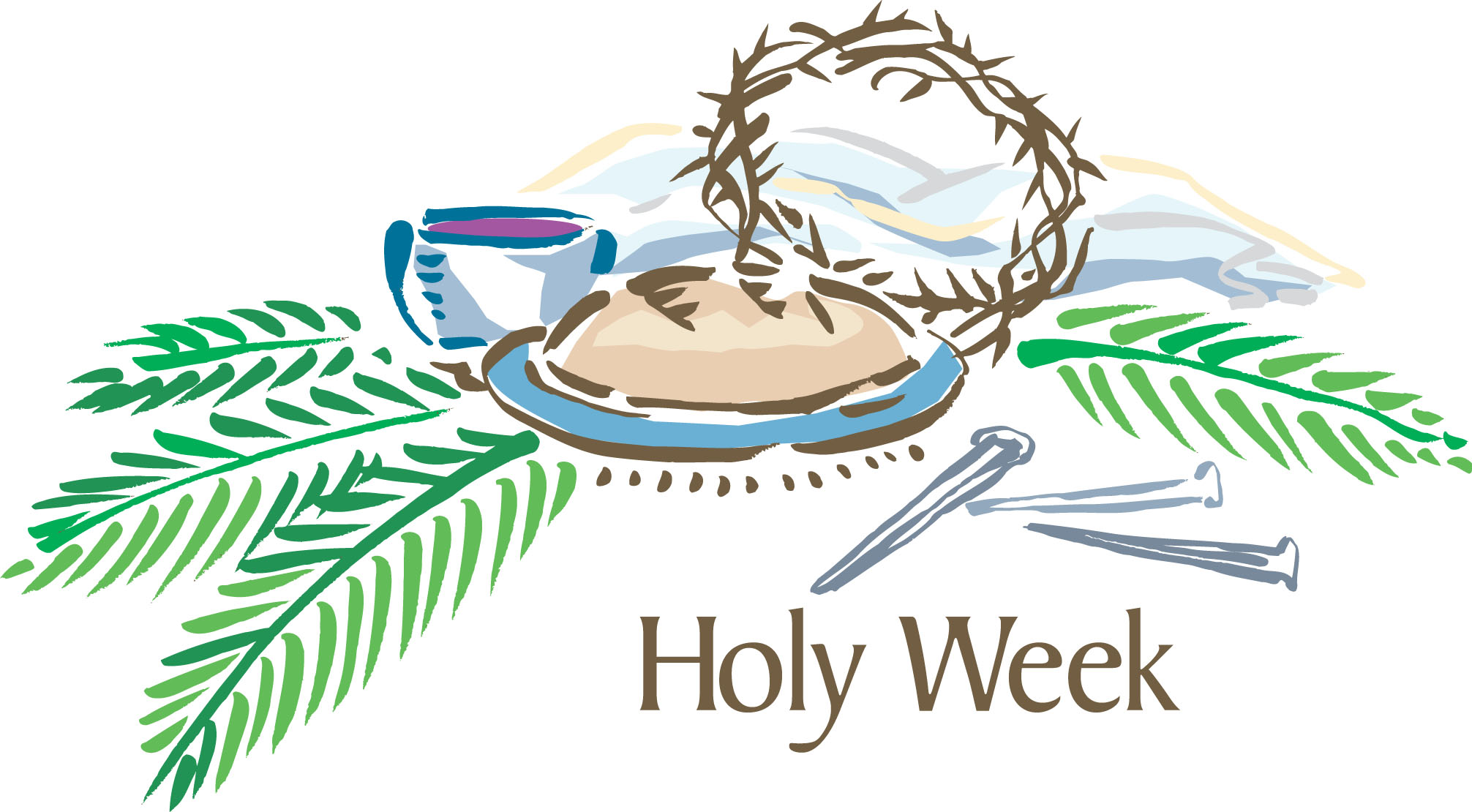 Holy week free clipart clip free library Free Pray Clipart holy week, Download Free Clip Art on Owips.com clip free library