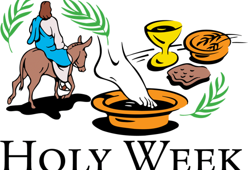 Holy week free clipart image transparent stock Images for holy week clipart images gallery for free ... image transparent stock