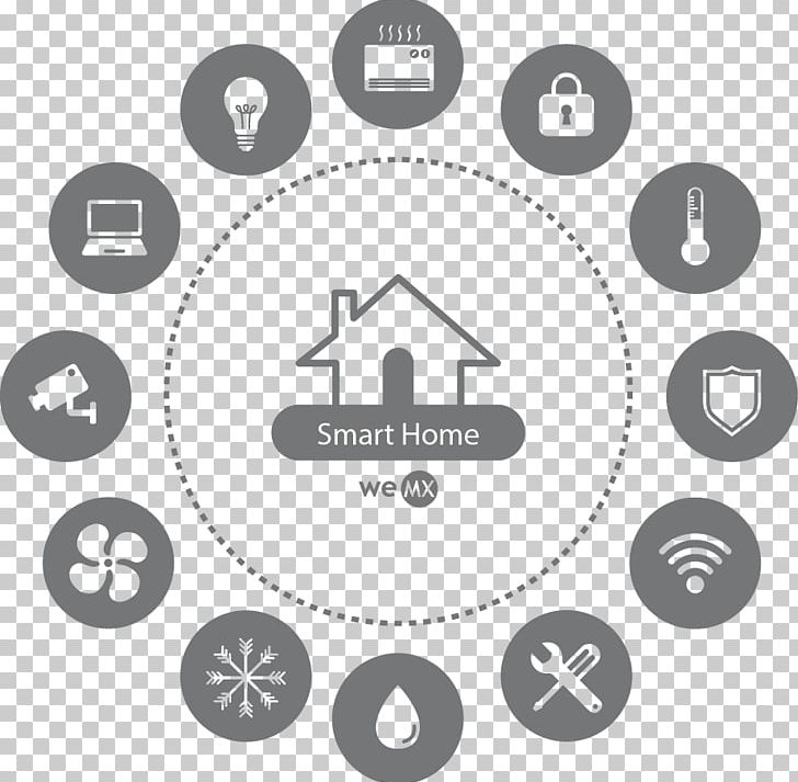 Home automation icons clipart transparent download Home Automation Kits Logo Icon Design PNG, Clipart, Angle ... transparent download