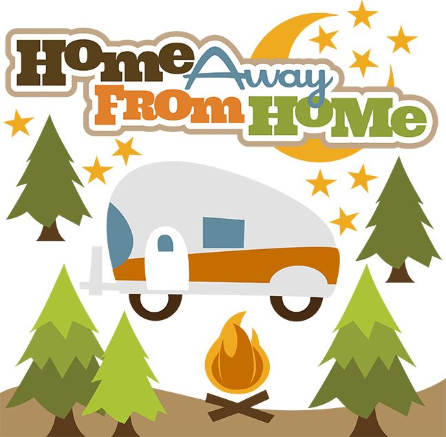 Home away from home clipart vector free 17 Best images about Design Trend: Woodland Theme on Pinterest ... vector free
