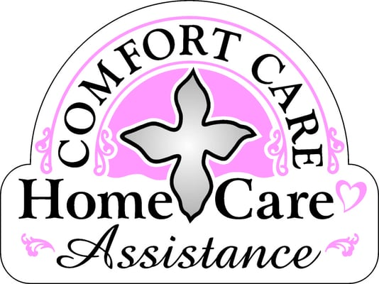Home care assistance clipart