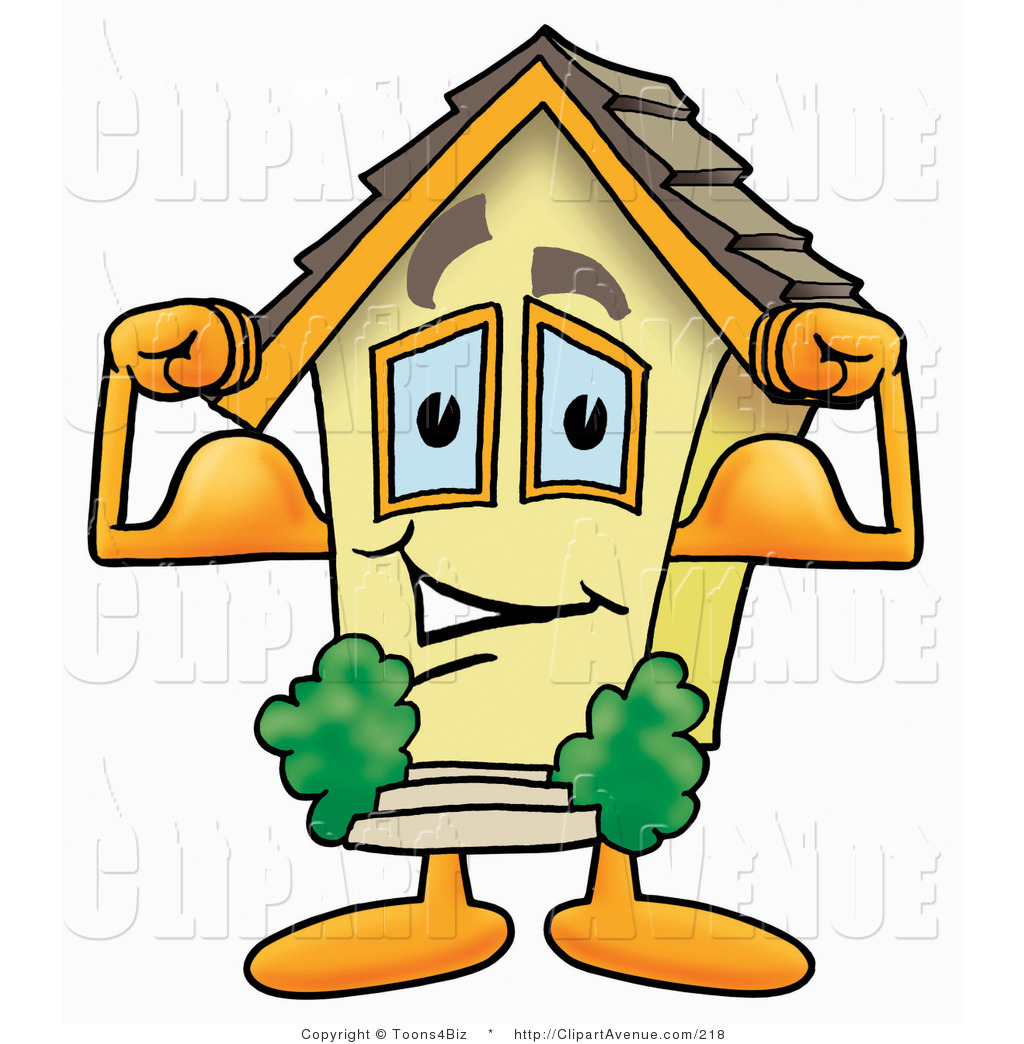 Home character clipart jpg freeuse Home character clipart - ClipartFest jpg freeuse