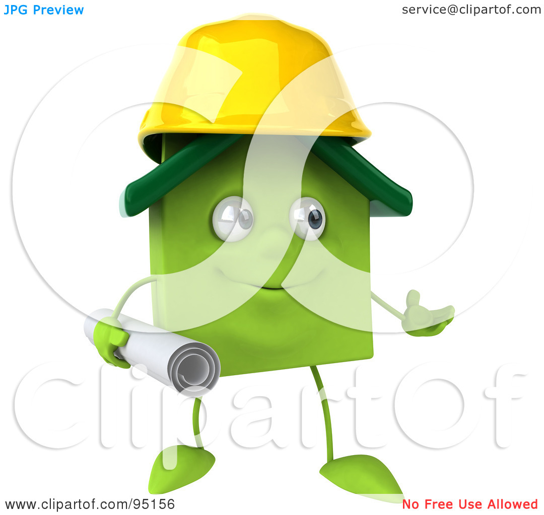 Home character clipart image royalty free download Home character clipart - ClipartFest image royalty free download