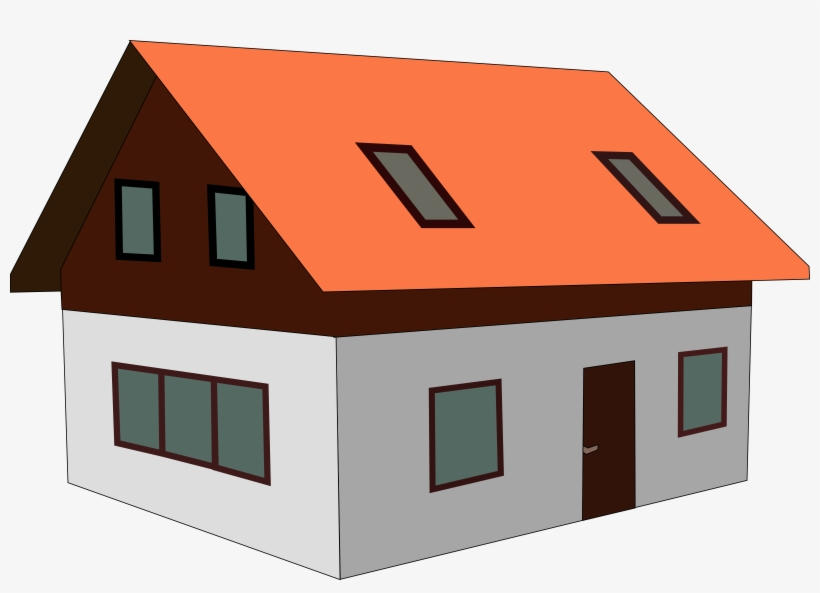 Home clipart vector transparent Vector House - Home Clipart - Free Transparent PNG Download ... transparent
