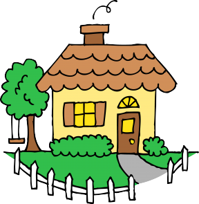 Home cliparts image library download Clipart Home - Cliparts Zone image library download