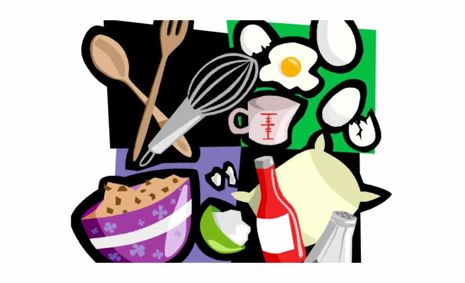 Home cooking clipart vector transparent Baking Clipart Home Ec - Cooking Clip Art, Transparent Png Download ... vector transparent