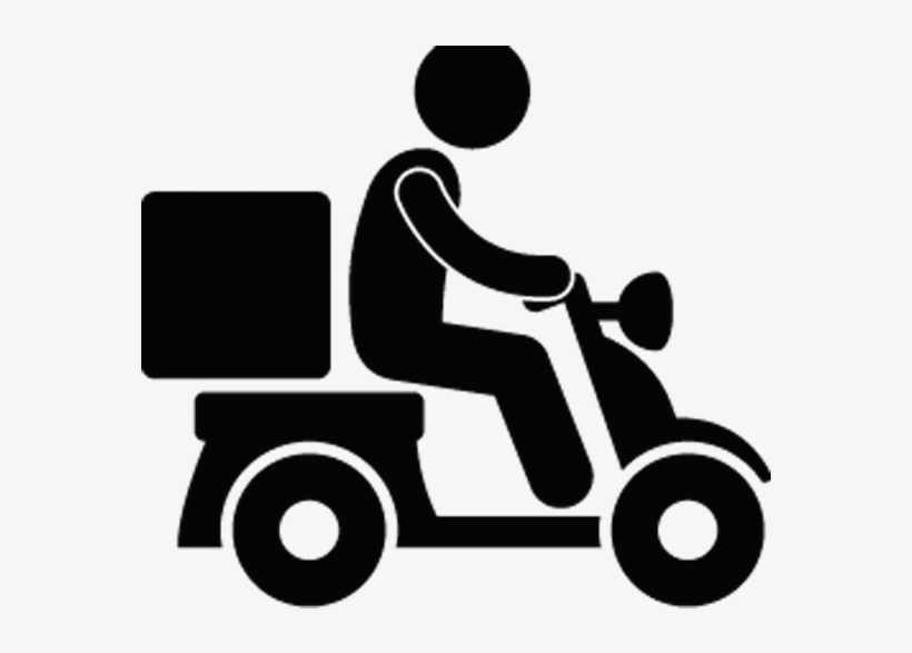 Home delivery clipart banner free download Chinese Cuisine Transport Motorcycle - Home Delivery Png Icon ... banner free download