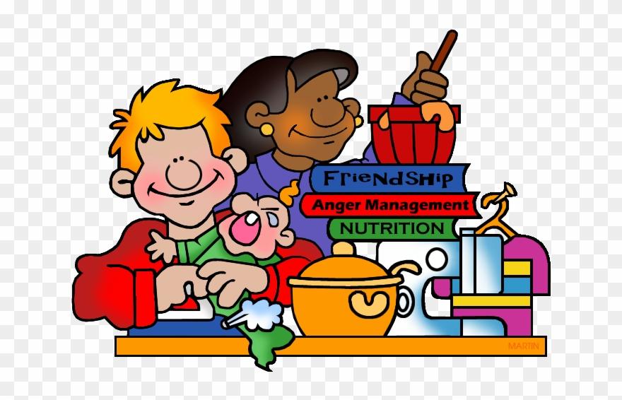 Home economics clipart jpg royalty free stock Sale Clipart Economic Right - Home Economics Clip Art - Png Download ... jpg royalty free stock