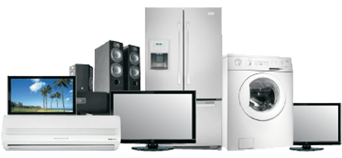 Home electronics clipart free Home Appliances Png Vector, Clipart, PSD - peoplepng.com free