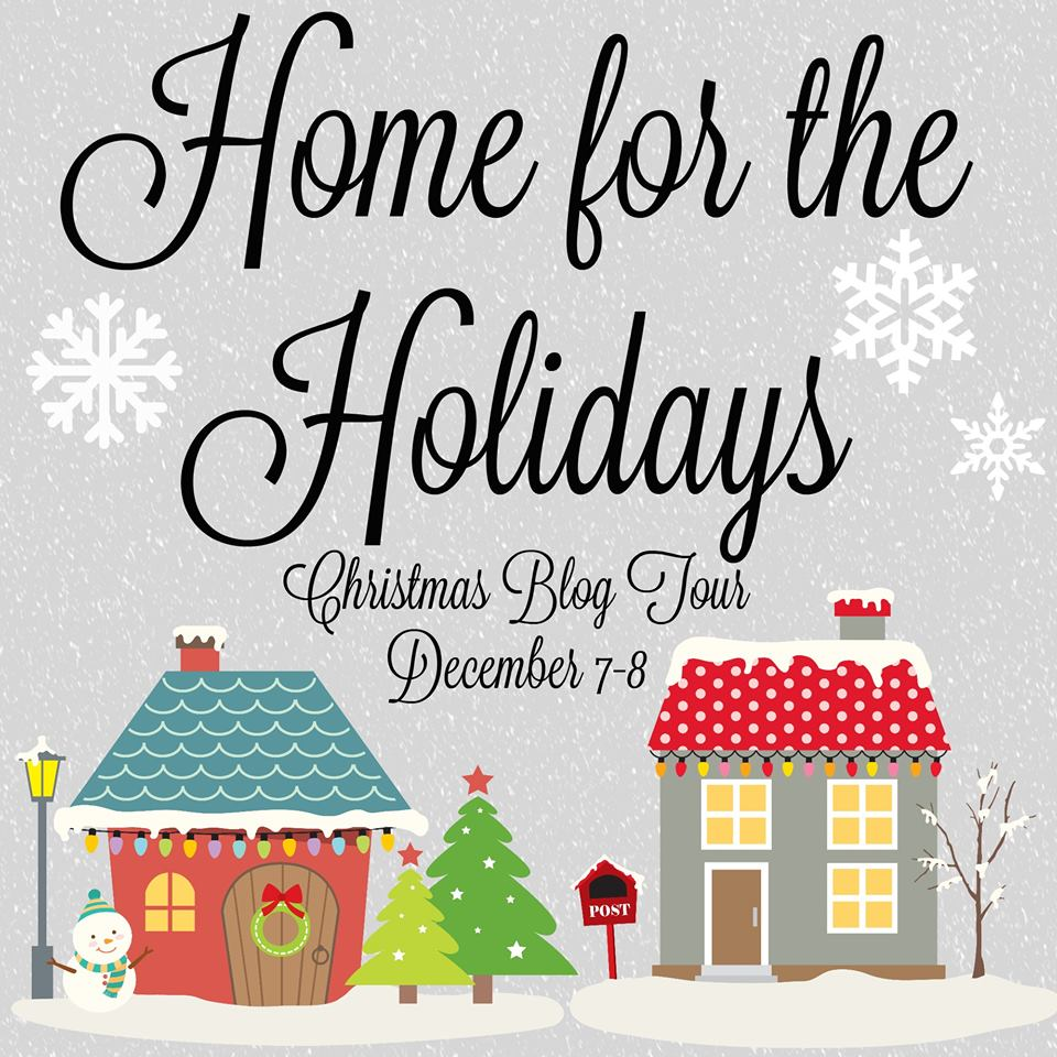 Home for christmas clipart picture stock Home for the Holidays Christmas Tour - Daily Dose of Style picture stock