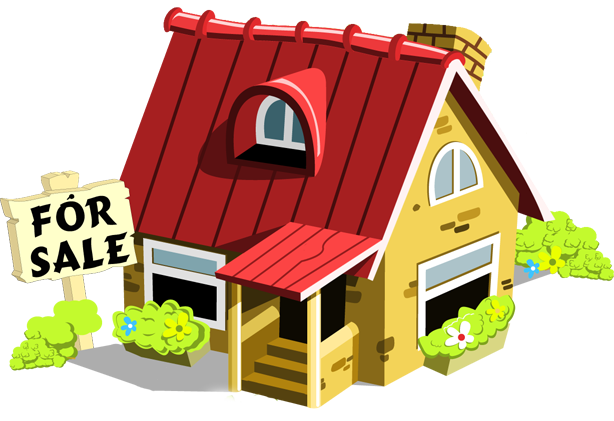 Home for sale clipart picture library library 90+ For Sale Clipart | ClipartLook picture library library