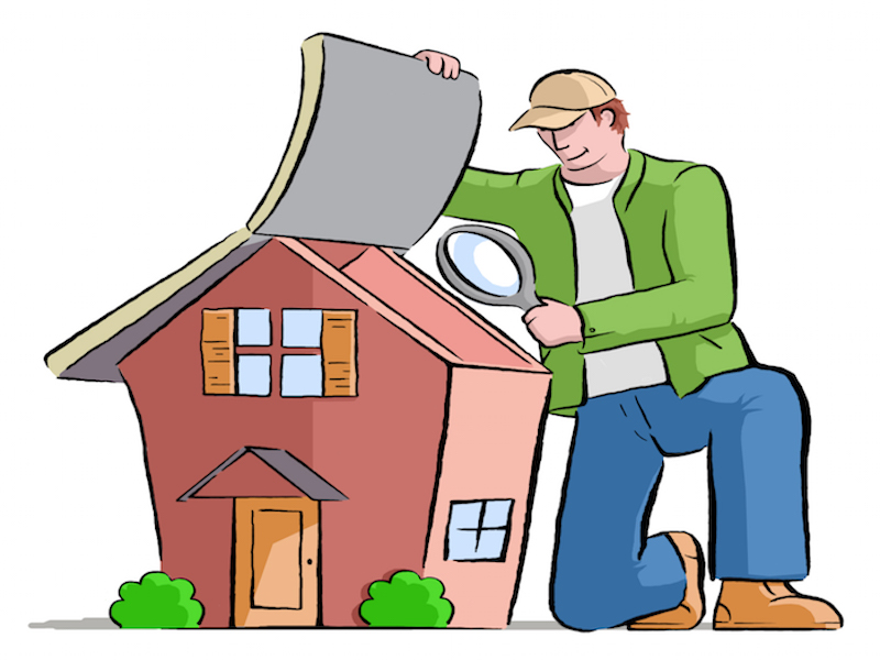 Home inspector clipart vector freeuse About Us – Supreme Home Inspectors vector freeuse