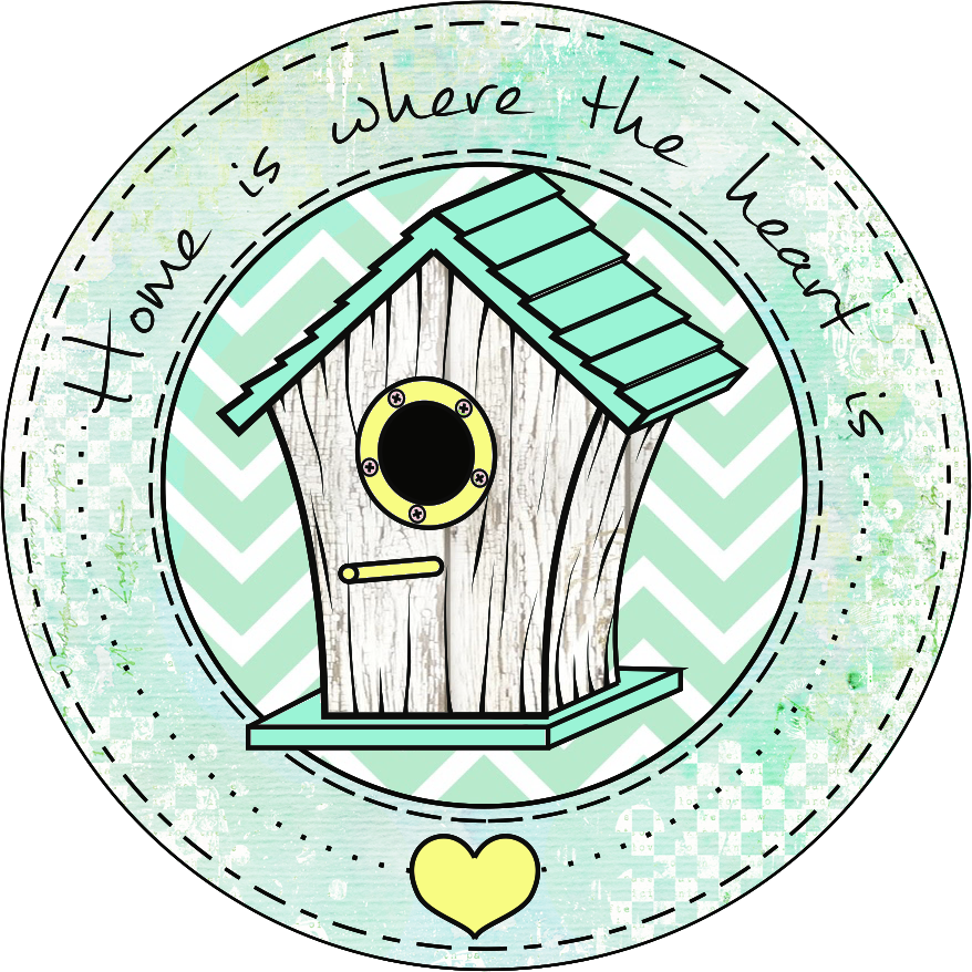 Home is where the heart is clipart graphic free library 30 Home is where the heart is ... :) | clip art #6 | Pinterest ... graphic free library