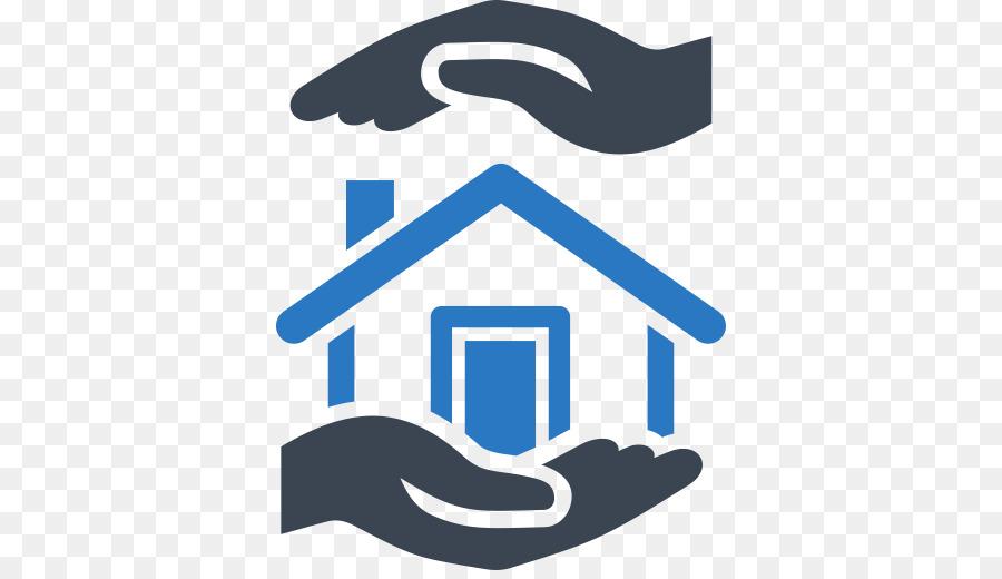 Home loan icon clipart