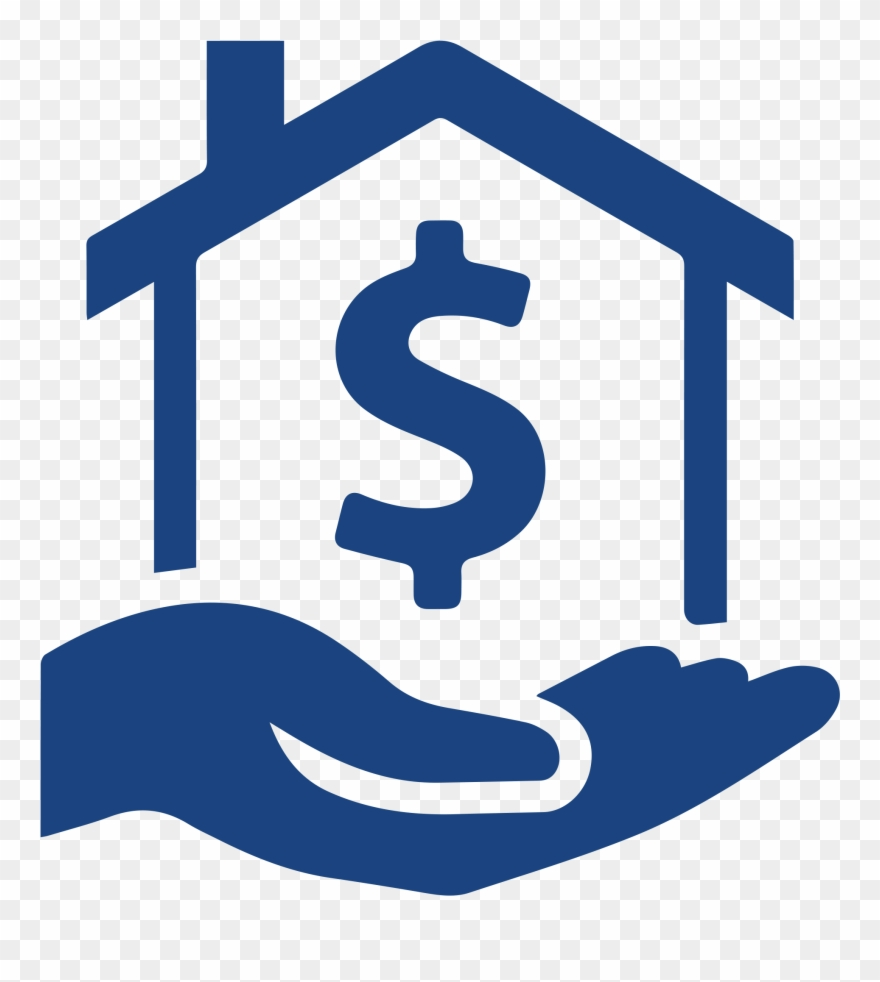 Loan icon clipart jpg transparent Home Equity Calculator - Home Loan Logo Png Clipart (#2216688 ... jpg transparent
