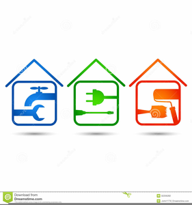 Home repair clipart clip art free stock Free Home Repair Clipart | Free Images at Clker.com - vector clip ... clip art free stock