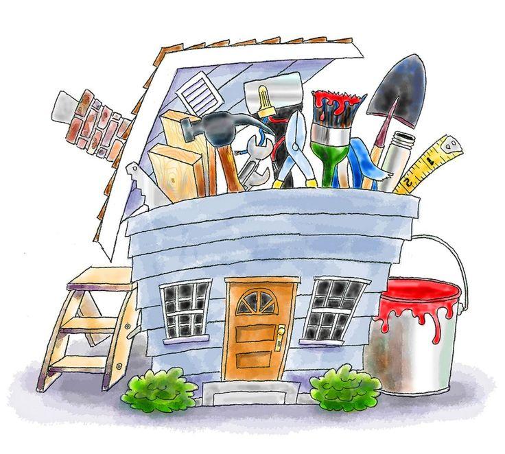 Home repair clipart clip art library stock Free Building Repair Cliparts, Download Free Clip Art, Free Clip Art ... clip art library stock