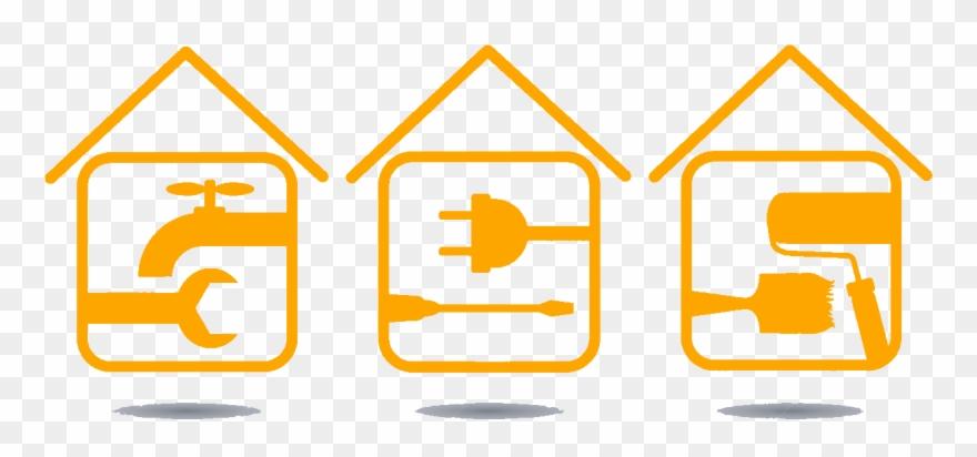Home repair clipart vector library library 52fa707a893e2e2a5a0000a6 Home Repair Icon Set Construction ... vector library library