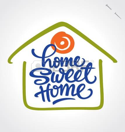 Home sweet home clip art vector royalty free 13,566 Home Sweet Home Cliparts, Stock Vector And Royalty Free ... vector royalty free