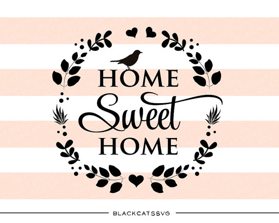 Home sweet home clipart free stock Home sweet home clipart png - ClipartFest free stock