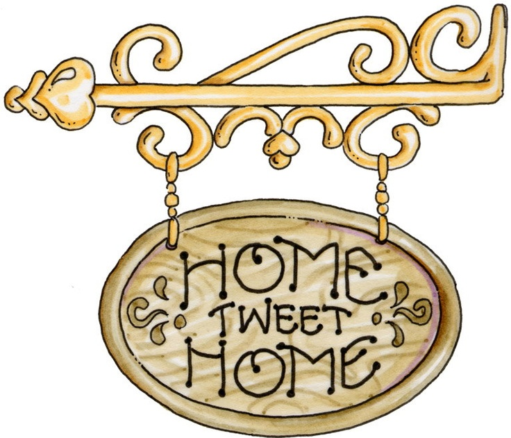 Home sweet home clipart clipart library download 1000+ images about Home sweet home on Pinterest | Sweet home, Red ... clipart library download
