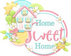 Home sweet home clipart free vector royalty free library Home sweet home clipart free - ClipartFest vector royalty free library