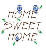 Home sweet home clipart free free Clipart home sweet home - ClipartFox free