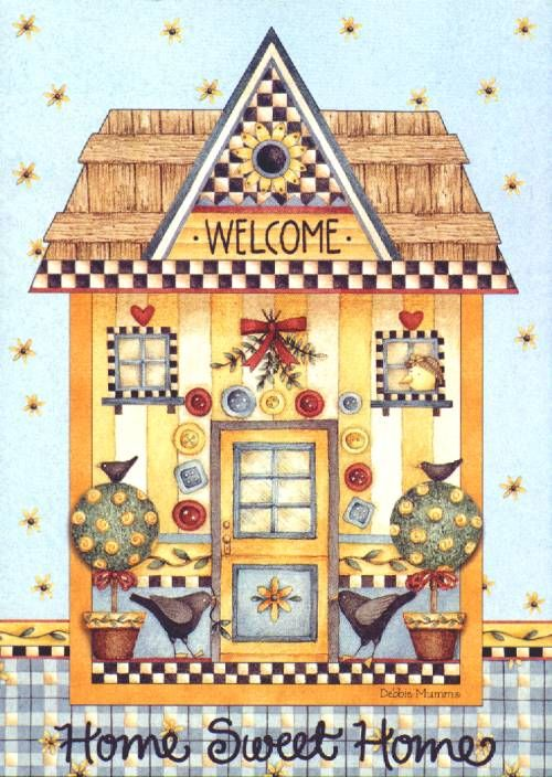 Home sweet home clipart free image royalty free library 1000+ images about Home sweet home on Pinterest | Welcome winter ... image royalty free library