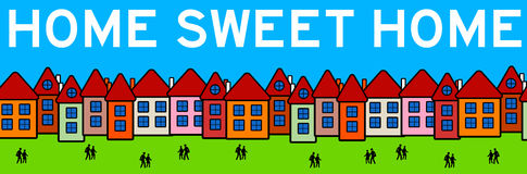 Home sweet home clipart free image download Home sweet home clipart free - ClipartFest image download