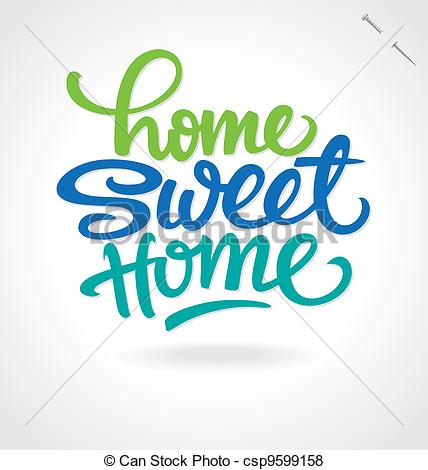 Home sweet home clipart free vector library library Home sweet home clipart free - ClipartFest vector library library