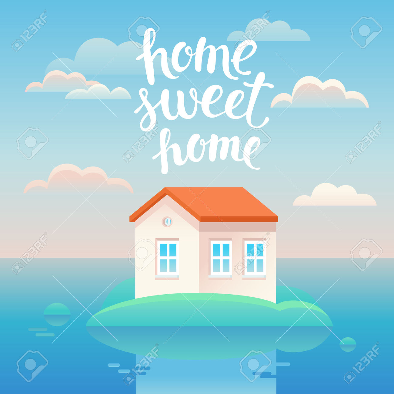 Home sweet home clipart house clip art royalty free download Home sweet home clipart house - ClipartFest clip art royalty free download