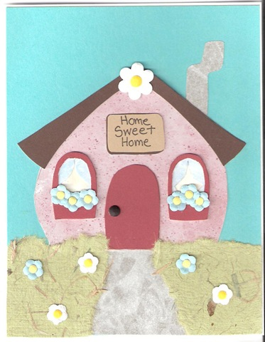 Home sweet home clipart house png free download New home pictures clip art - ClipartFest png free download
