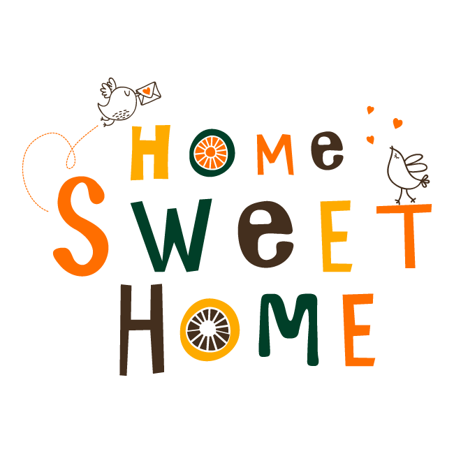 Home sweet home clipart pictures picture stock 28+ Collection of Home Sweet Home Clipart Png | High quality, free ... picture stock