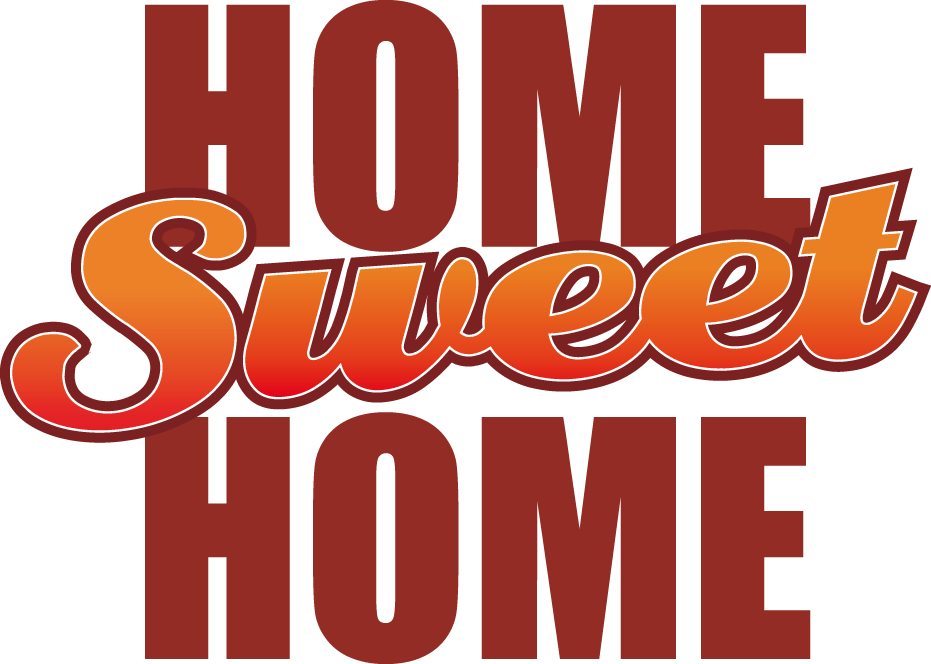 Home sweet home clipart pictures png library library Women and Home: Home Sweet Home @hsh92 Twitter png library library