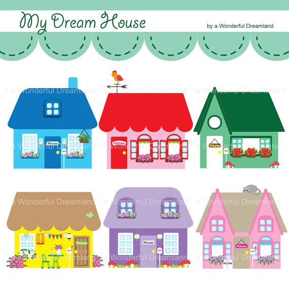 Home sweet home clipart png image royalty free stock 17 Best images about Clip art home on Pinterest | Winter house ... image royalty free stock