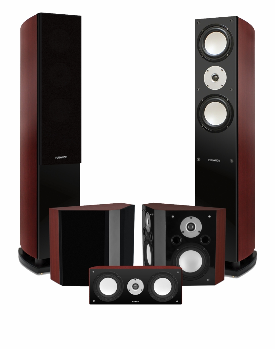 Home theater system clipart image free download Home Theater Speakers Png - Fluance Xl Speakers Free PNG Images ... image free download