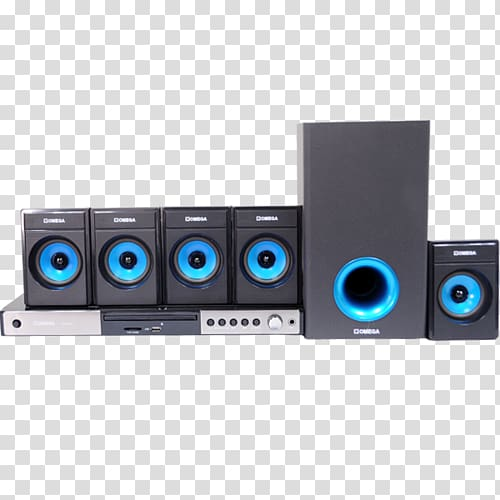 Home theater system clipart image library download Computer speakers Subwoofer Sound Home Theater Systems Cinema, home ... image library download