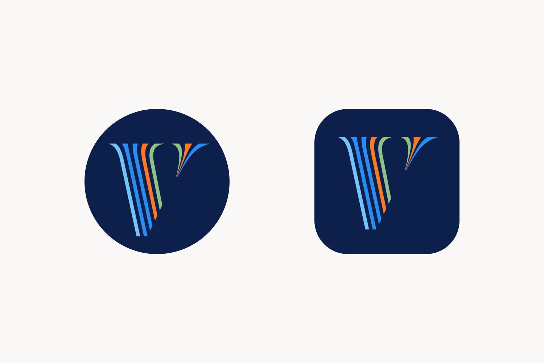 Vrbo logo clipart jpg freeuse library Brand New: New Logo and Identity for Vrbo by FÖDA jpg freeuse library