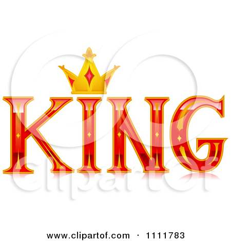 Homecoming king crown clipart image Clipart of Jeweled and Colorful Princess Crowns with Shadows ... image