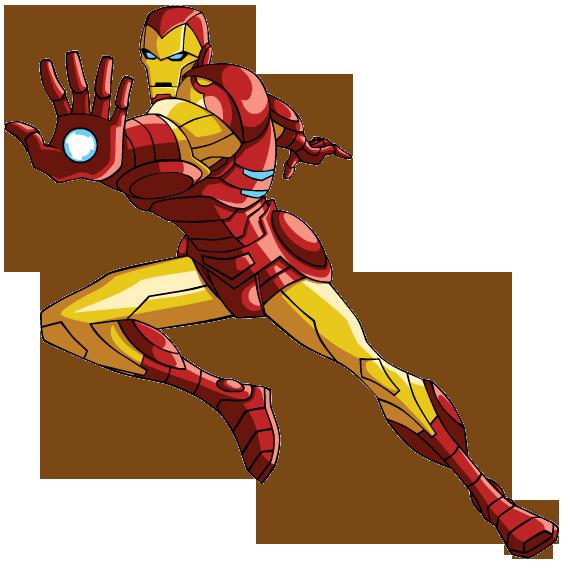 Homem de ferro clipart image transparent download Iron Man Clipart Free   Clipart Panda - Free Clipart Images image transparent download