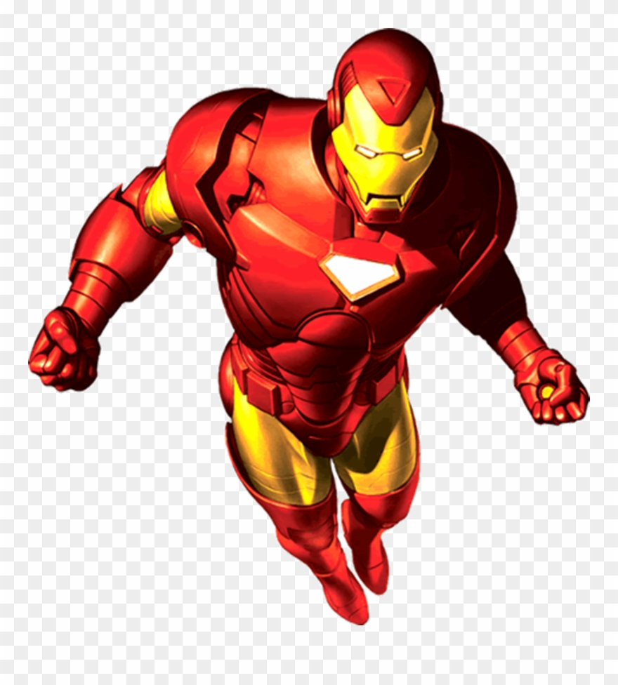 Homem de ferro clipart svg transparent Iron Man Clipart Marvel Comic - Iron Man Gif Png Transparent Png ... svg transparent