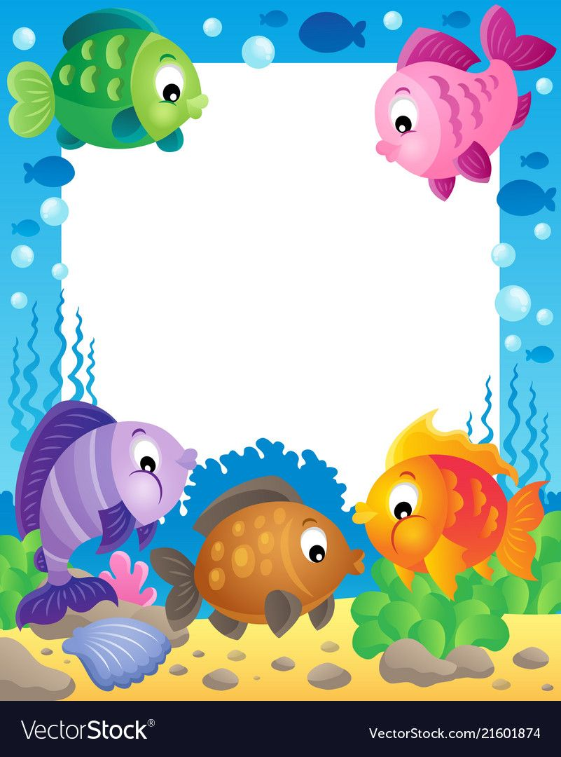Homemade kids drawing in frame clipart picture free Pin by Lili on clipart4 | Borders for paper, Frame, Drawing ... picture free
