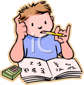 Homework sheet clipart jpg free download Math Homework Sheets | Clipart Panda - Free Clipart Images jpg free download