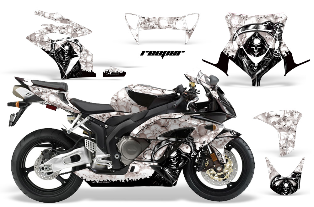 Honda cbr 1000 clipart png royalty free 2004-2005 Honda CBR1000 RR Street Bike Graphic decal sticker Kit 04 ... png royalty free